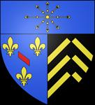 Blason_ville_fr_Athis-Mons
