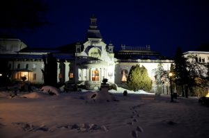 Casinoul Sinaia