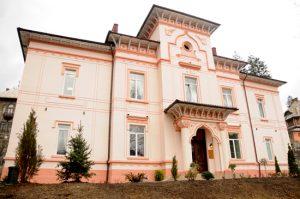 Centrul Cultural Carmen Sylva