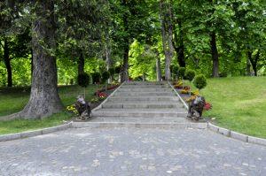 Parcul Dimitrie Ghica