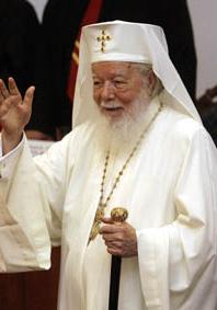 Prea Fericitul Părinte Teoctist