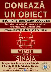 Afis muzeu 3