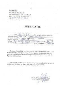 Publicatie_casatorie_Gavrila_Mihai_Andrei