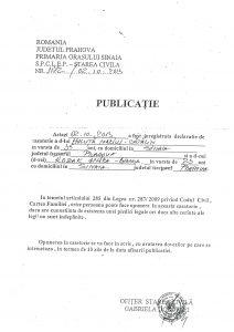 Publicatie_casatorie_Huluta_Marius_catalin