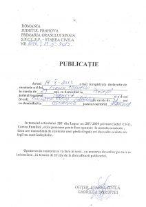 Publicatie_casatorie_Manu_Corneliu