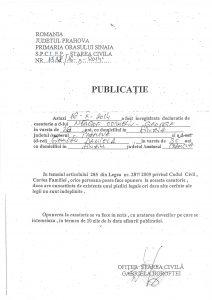 Publicatie_casatorie_Neagoe_Corneliu_George