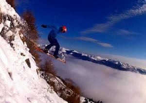 Credit Foto: Snow Academy Sinaia/ Rider Toma