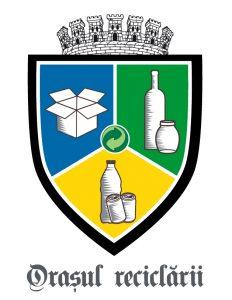 logo Orasul Reciclarii