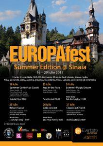 EUROPAfest Summer Edition 2015_A5+