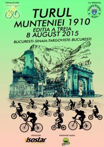 Turul Munteniei
